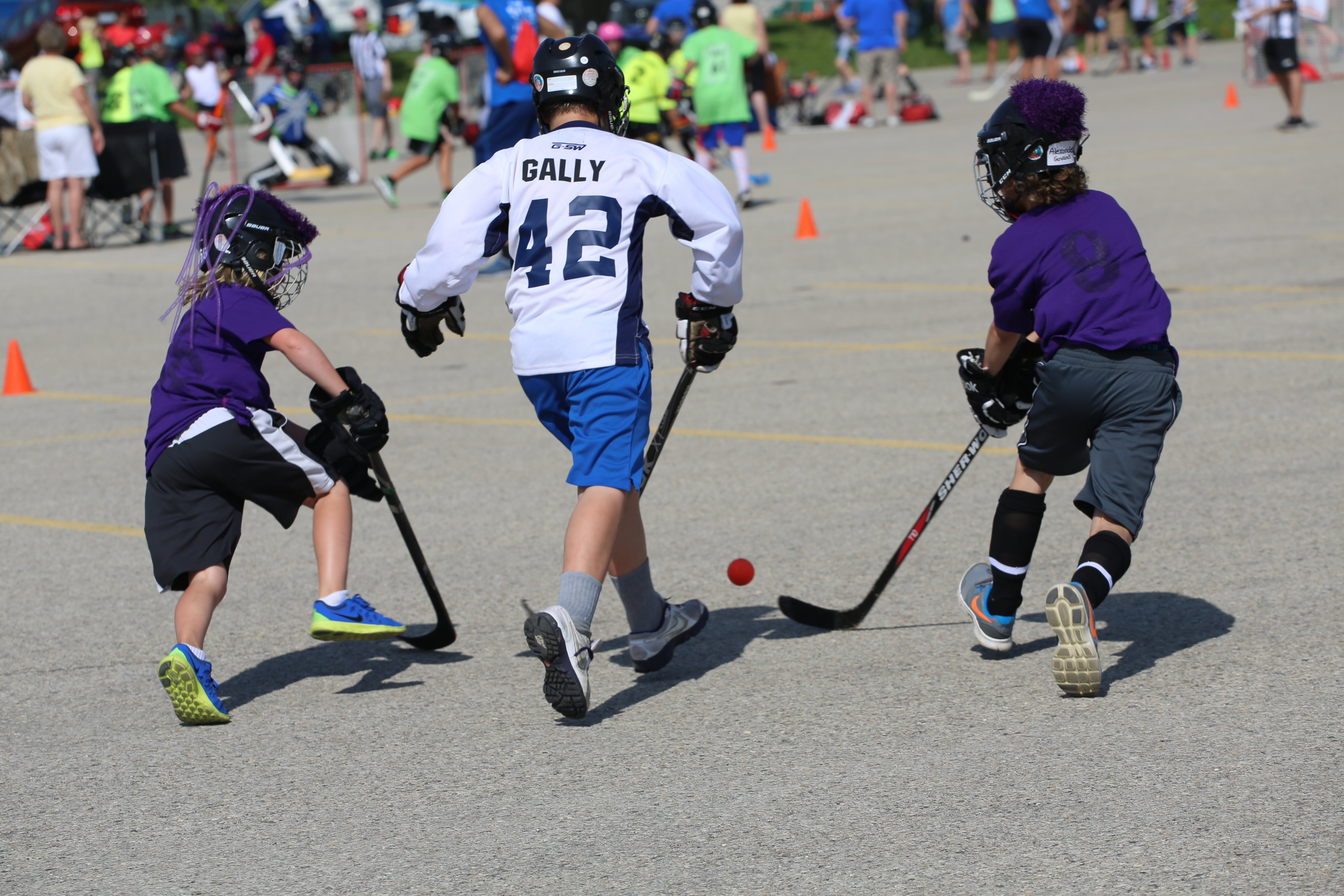 Welcome | Canlan Ice Sports Oakville